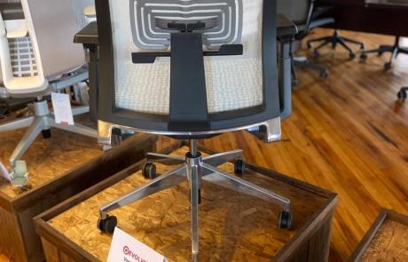 Office Desk Chair Design