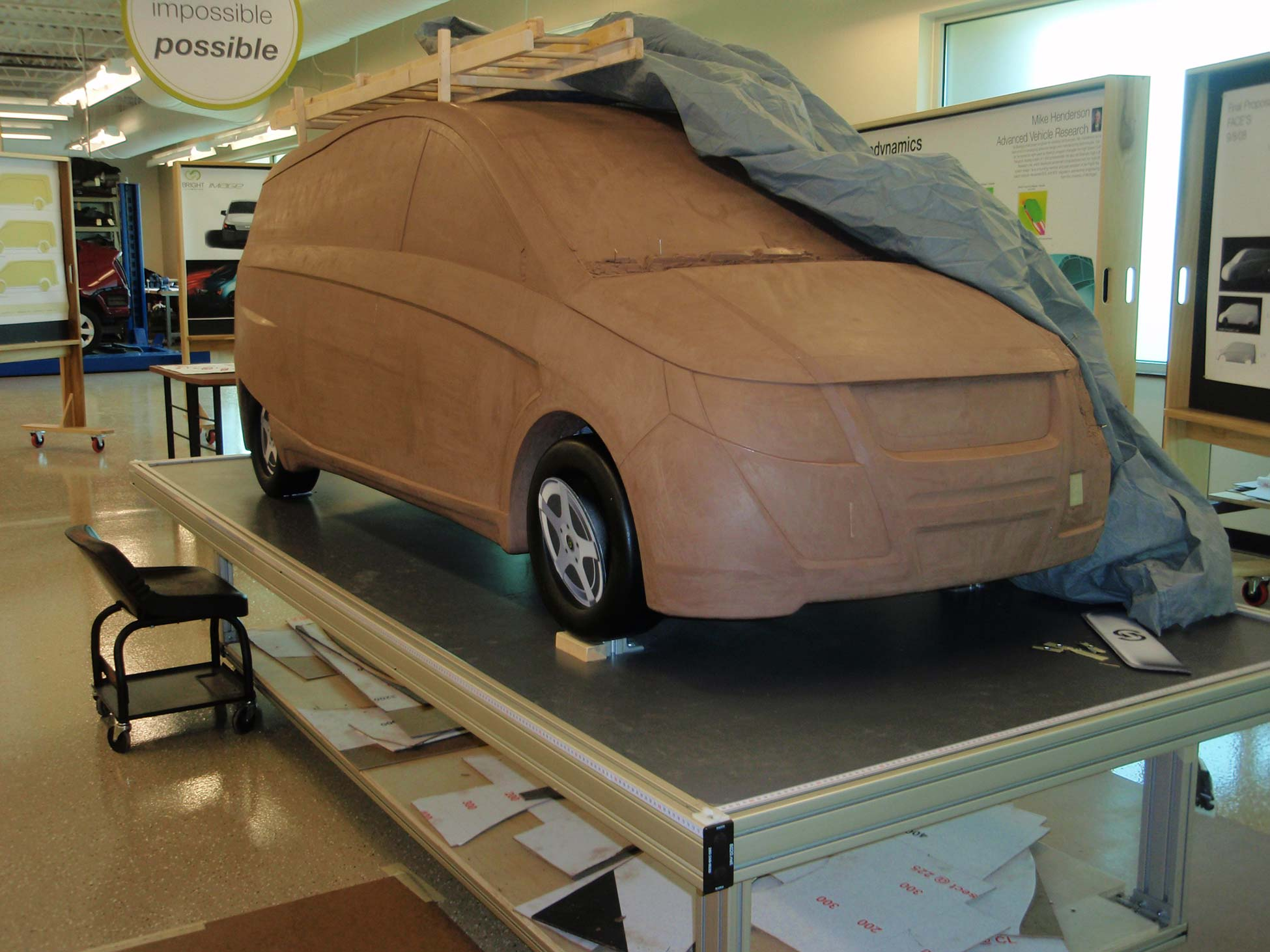 Studio Engineering Auto