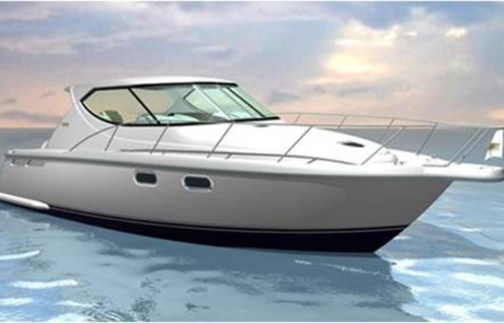 Design of Water Craft by Evolve By Design